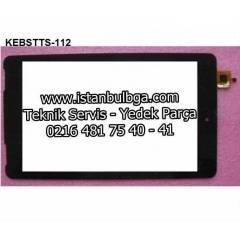 POLYPAD 7708 7 in� Tablet Dokunmatik Ekran