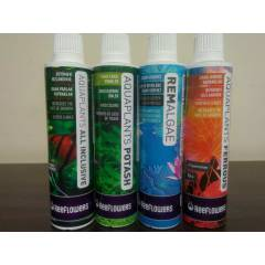 B�TK� G�BRES� SET� -4 L� REEFLOWERS 85 ML SET�