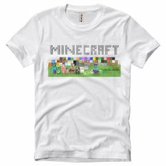 Minecraft Ti��rt, T-shirt, Tshirt