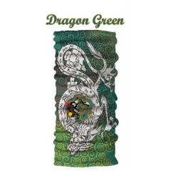 GREEN DRAGON   FONKS�YONLU NARR BANDANA