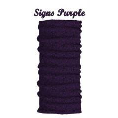 MODEL 2 PUPLE S�NGS  FONKS�YONLU NARR BANDANA
