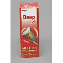 Deep Ku� Vitamini Multisol .......3,98 TL