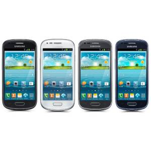 Samsung I8200 Galaxy S3 Mini Value Cep Telefonu
