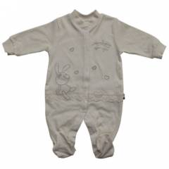 Baby Center 45502 Dantelli Tav�anl� Patikli Bebe