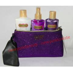Victoria's Secret Love Spell Kit + �anta