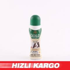 -Goldcare Gc2000 Likit Ayakkab� Boyas� Naturel 7