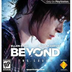 BEYOND: TWO SOULS Ps3 oyun ingilizce