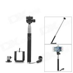 Digital Compact Makineler i�in Selfie Monopod