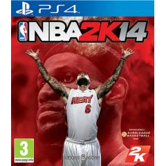 NBA 2K 14 PS4 OYUN