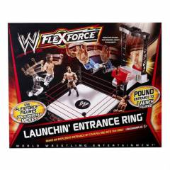 WWE Smack Down Ring V1504