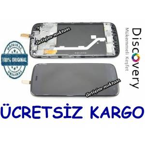 General Mobile Discovery Lcd Ekran+Touch Kasal�