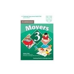 CAMBRIDGE Movers 3 Student s Book