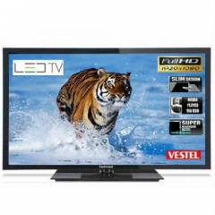 VESTEL TECHWOOD LE32S182F UYDU ALICILI LED TV