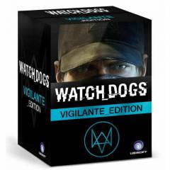 Watch Dogs Vigilante Edition PC Oyunu