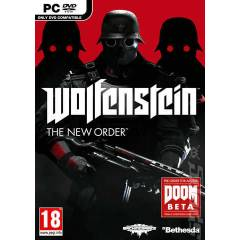 WOLFENSTEIN THE NEW ORDER PC