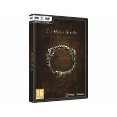 The Elder Scrolls Online Standart Edition PC