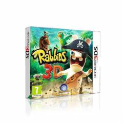 NINTENDO 3DS RABBIDS 3DS PAL
