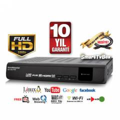 GOLDMASTER HD-1045 PVR D�J�TAL UYDU ALICISI
