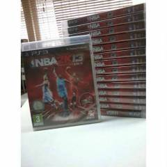 NBA 2K13 PS3 OYUNU - M�TH�� OYUN �OOOK F�YATAA
