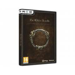 THE ELDER SCROLLS ONLINE PC OYUNU