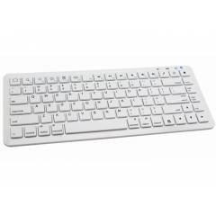 Everest KB-BT230 Beyaz Bluetooth iPad/iPhone/Mac