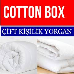COTTON BOX ��FT K���L�K YORGAN-195*215 CM