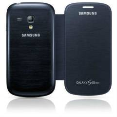 SAMSUNG GALAXY S3 M�N� KILIF FL�P COVER+HED�YELR