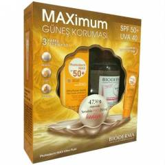 BIODERMA PHOTODERM MAX ULTRA FLUIDE GOLDEN SPF50