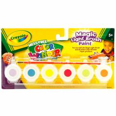 CRAYOLA COLOR WONDER S�H�RL� BOYA