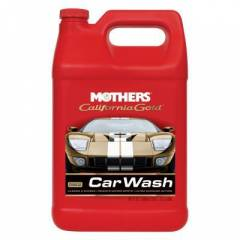 Mothers Californiz Gold Car Wash 3.78 lt.