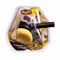 Meguiars DA Power System Dual Action Polisher