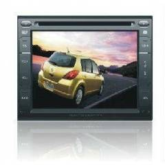 Navigold Double Teyip Navigasyon TV Bluetoth DVD