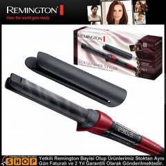 Remington CI96S1 Silk 4 in 1 Sa� �ekillendirici