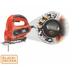 Black Decker KS800S AutoSelect Dekupaj Testere