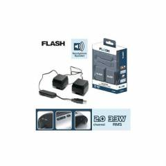 FLASH FSP-M20-S PC USB 2.0 DIJITAL HOPARL�R
