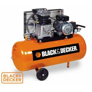 Black Decker CP100/2 Hava Kompres�r�