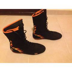 Everlast Boks Ayakkab�s� Flame Edition