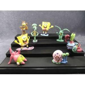 Sungerbob s�nger bob action figure spongebob