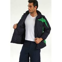 Lacatoni Lacivert Outdoor So�uk Ortam Mont S