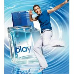 AVON JUST PLAY EDT ERKEK PARF�M� 75 ML.
