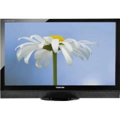 "TOSH�BA 24HV10G 24"" FULL HD LCD TV"
