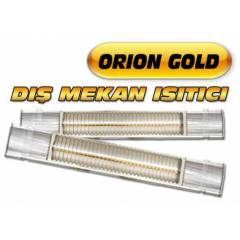 A��k Alan Is�tma Orion Gold