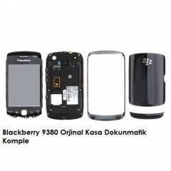 BLACKBERRY CURVE 9380 ORJ�NAL KASA KOMPLE