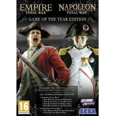 EMPIRE TOTAL WAR GAME OF THE YEAR EDITIO PC OYUN