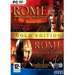 ROME TOTAL WAR PC OYUN