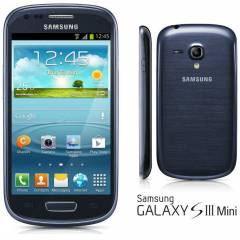 2 Y�l Garantili Samsung Galaxy S3 Mini �8190 8GB