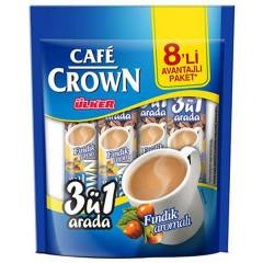 Ulker 991.7 Cafe Crown Findkli 8`li 104 Gr