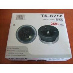 OTO TWEETER TS - S 250 - 250 WATT