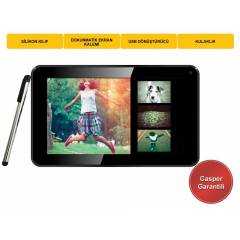 CASPER CTA-E07-11Z*16 GB*Wi-Fi*DUAL CORE*1GB*2MP