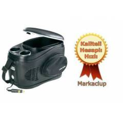Black&Decker 9 Litre S�cak,So�uk Oto Buzdolab�